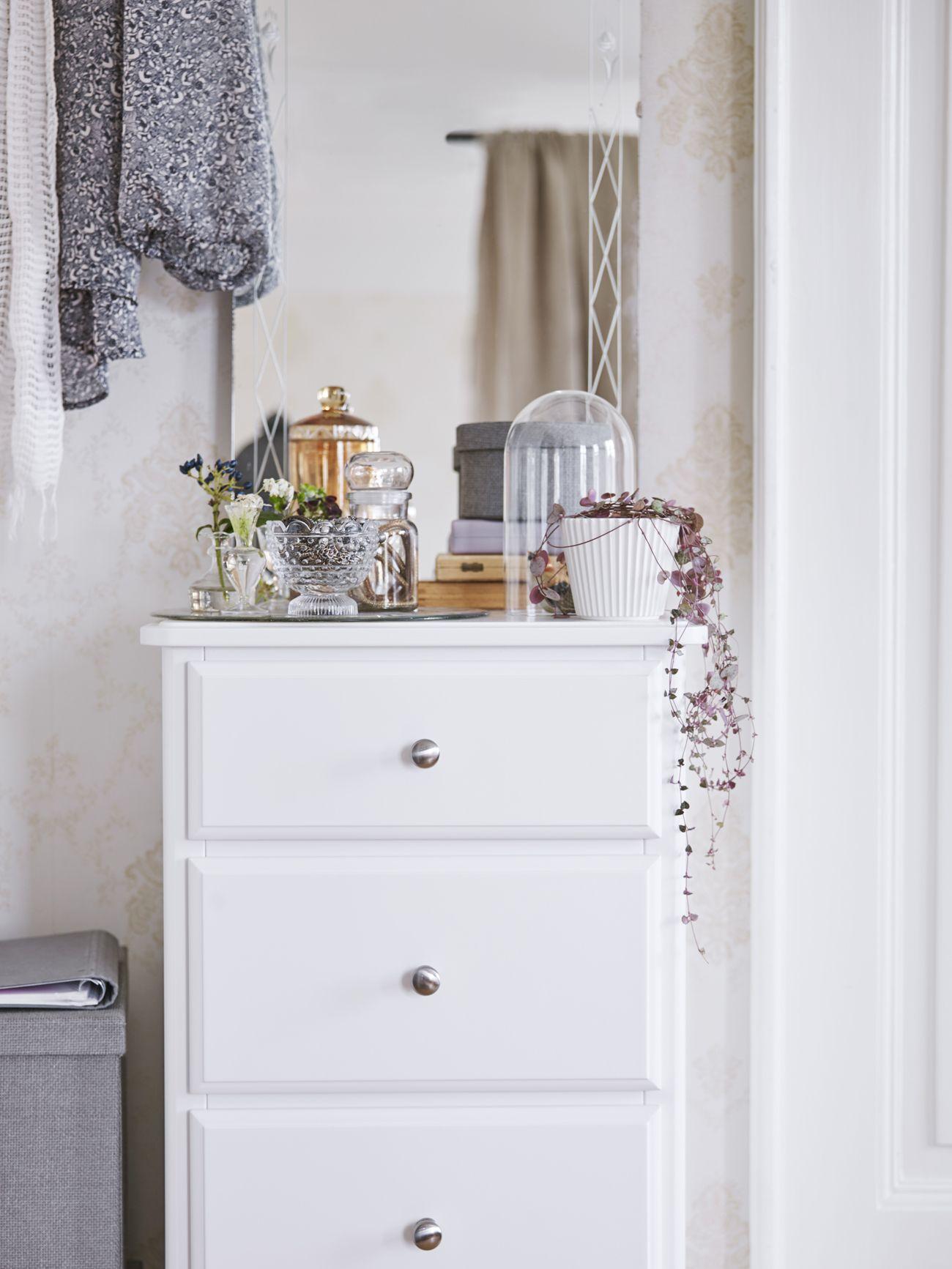 Ambiance Calme Et Cosy Dans Votre Chambre Avec La Série De Meubles