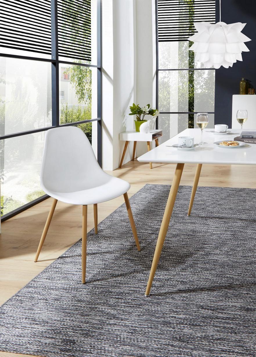 Stuhl Rivan Weiss Online Kaufen Mobelix Stuhle Moderne Stuhle Wohnen