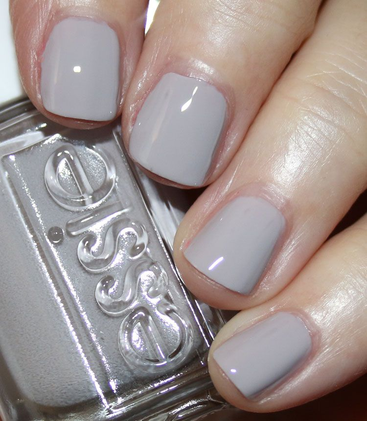 essie Without A Stitch | Painted Fingers and Toes | Pinterest ...