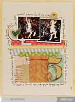 A Project by {Jen Jockisch} from our Scrapbooking Gallery originally submitted 09/05/12 at 11:42 AM