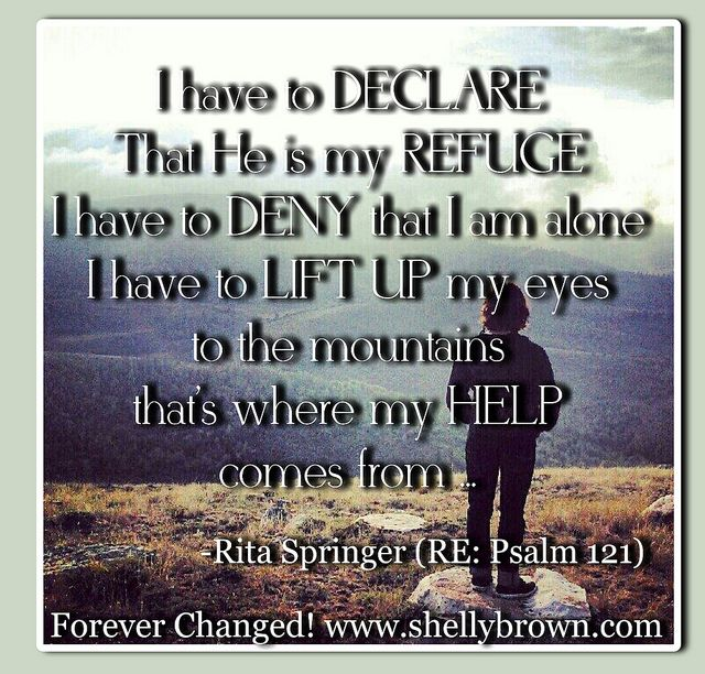 I have to Declare by www.shellybrown.com