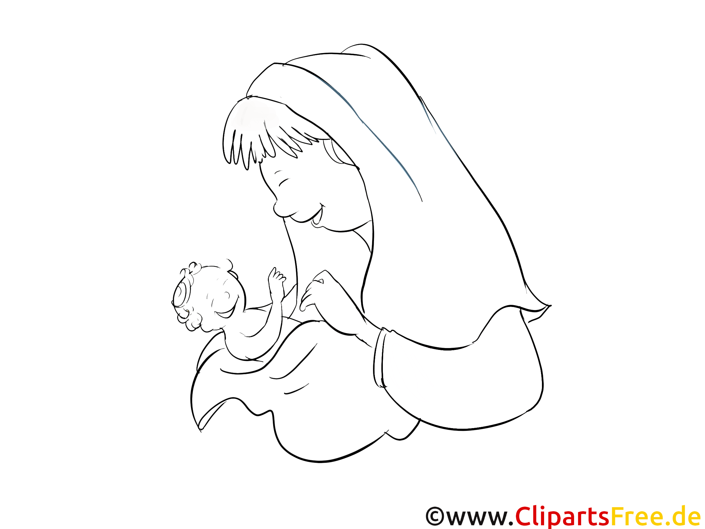 Taufpatin Ausmalbilder Fur Kinder Kostenlos Ausdrucken Taufe Sketches