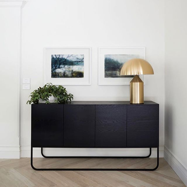 NEW YORK Sideboard In @austin_design_associates Project