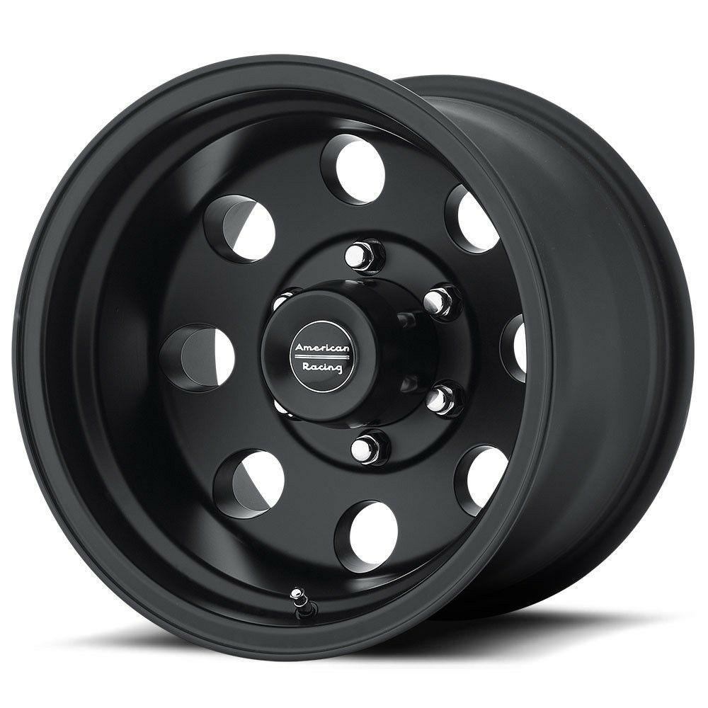 16 American Racing Ar172 Baja Black Wheel 16x8 6x5 5 0mm Chevy Gmc 6 Lug Truck Americanracing In 2020 American Racing Wheels American Racing Black Wheels