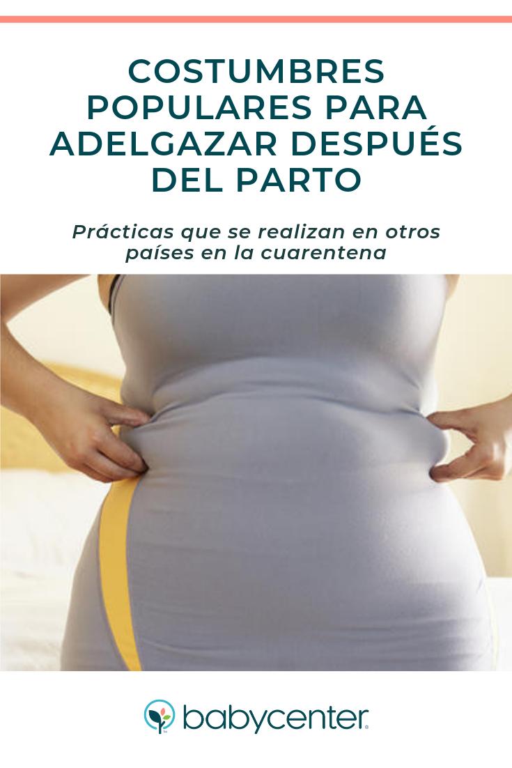 Costumbres Populares Para Adelgazar Despues Del Parto Babycenter En Espanol Adelgazar Despues Del Embarazo Ejercicios Post Embarazo Ejercicios De Embarazo