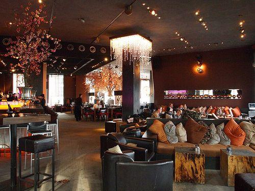 Kytaro Restaurant in Düsseldorf, Germany YFOS Bars and - heimat küche bar