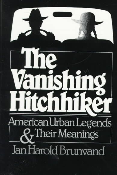 Popular American Legends Interesting The Vanishing Hitchhiker American  Urban Legends And Their . Inspiration