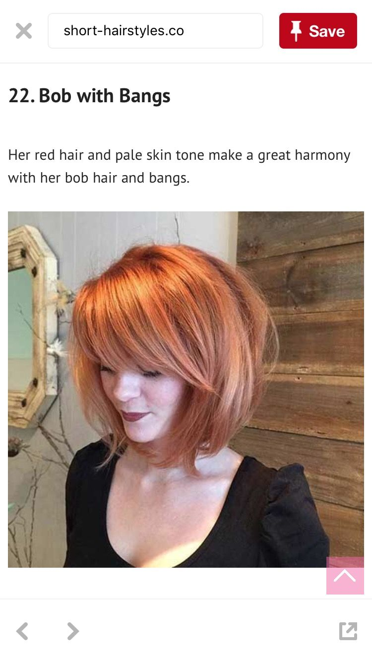 Topical hairstyles for round faces