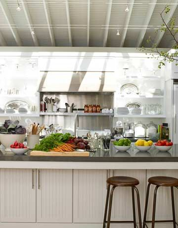 50 Kitchen Ideas From The Barefoot Contessa House Beautiful Kitchens Beautiful Kitchens Kitchen Remodel