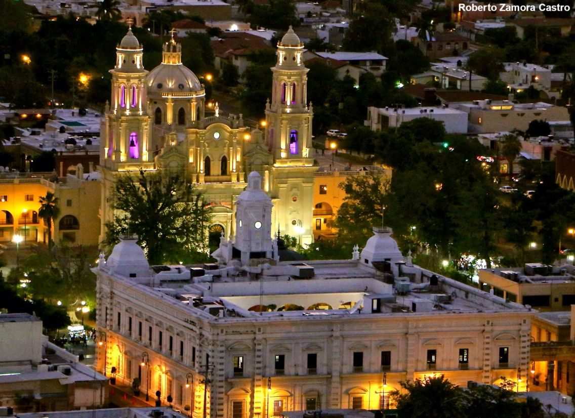 Hermosillo Mexico Beautiful Favorite Destinations
