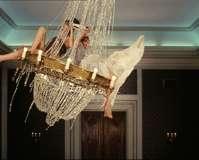 Why Don T We Play Pretend More As S And Should Swing From The Chandelier By Sia