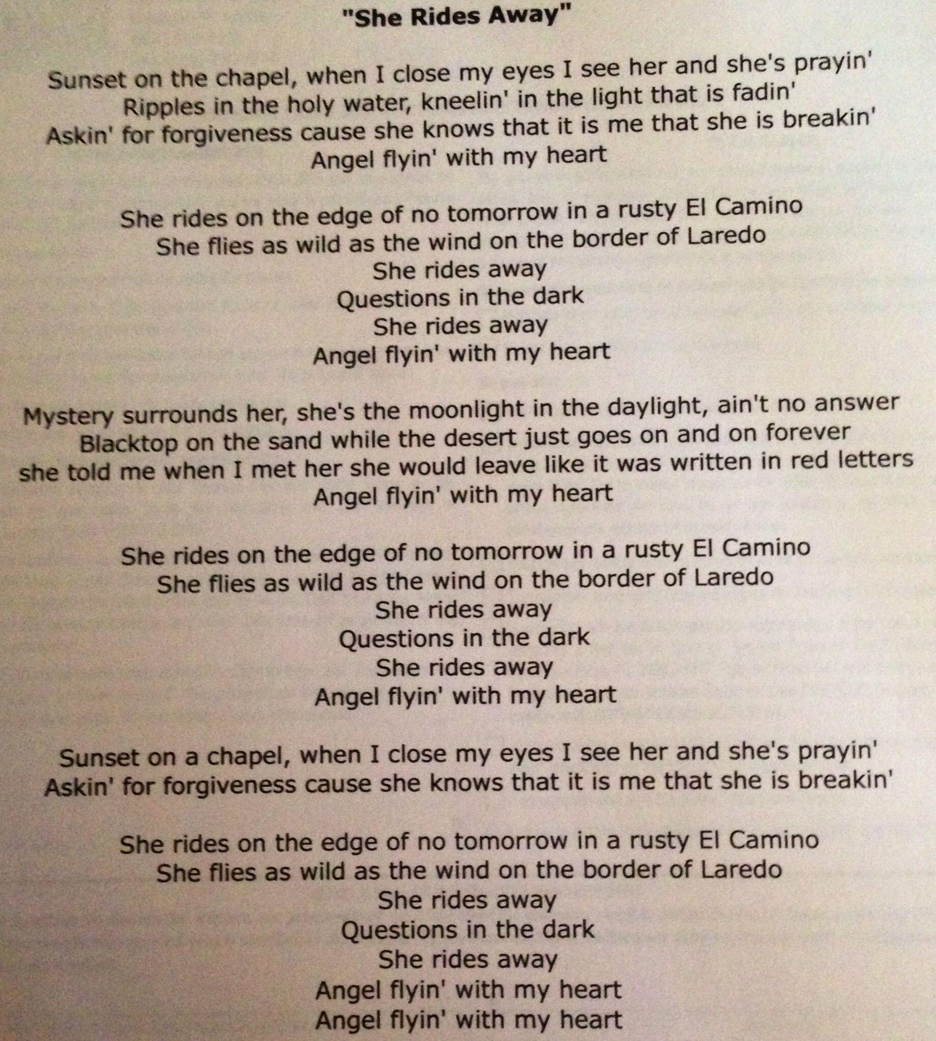 David Nail lyrics \