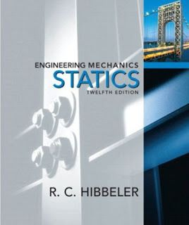 Solution pdf edition statics mechanics 12th engineering manual