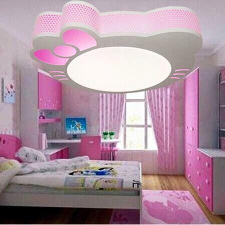 +7 desain kamar pink elegan terbaru 2020 - desain dekorasi