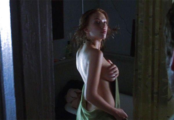 Scarlett Johansson Hot Nude Scenes Google Search