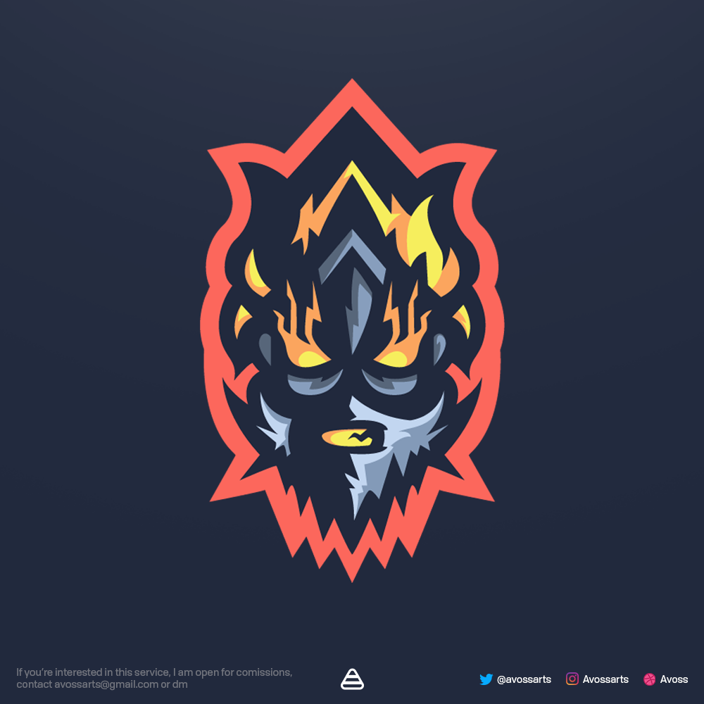 Black Magic Logo Logos Sports Logo Design Logo Design