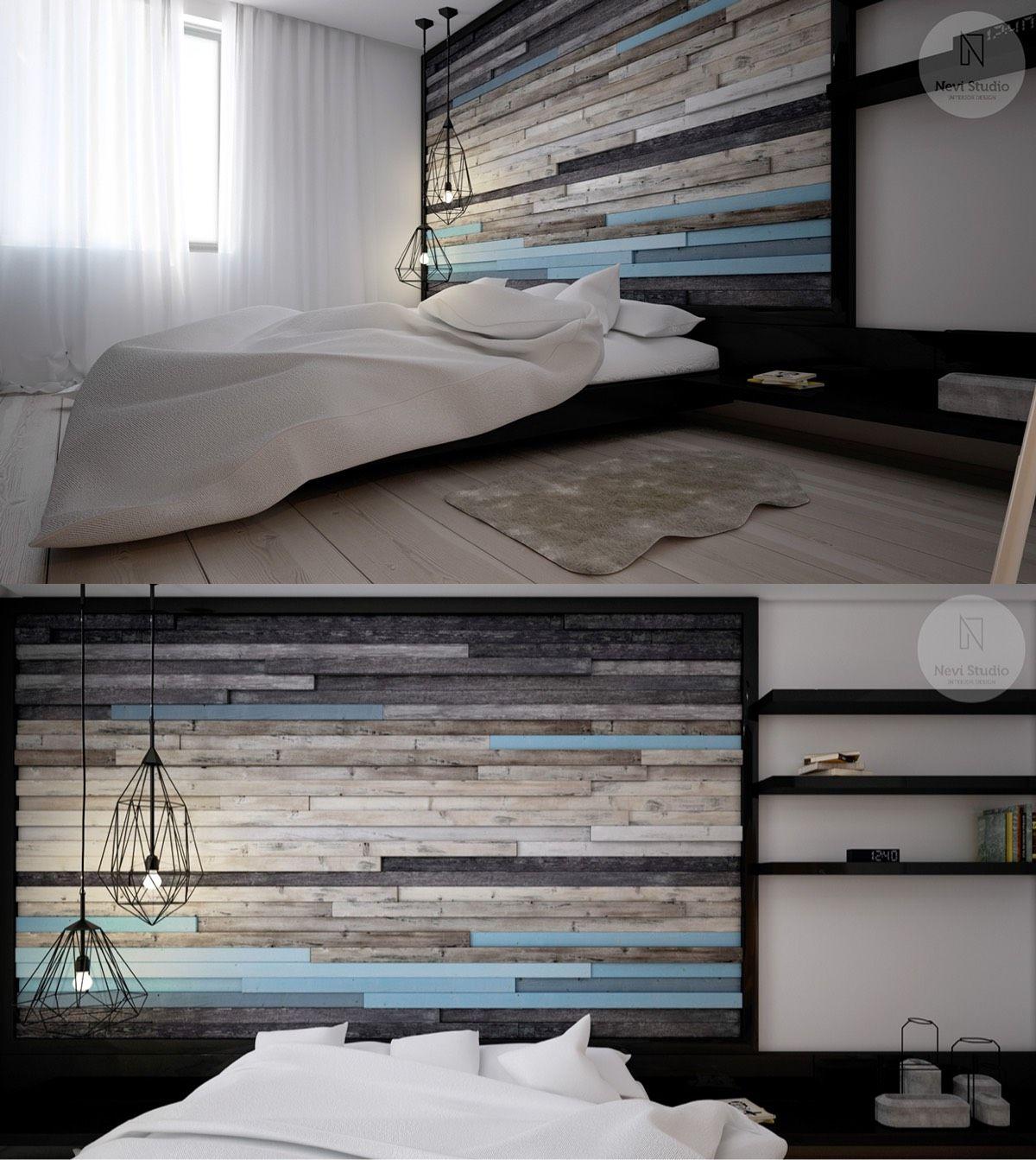 21+ Modern bedroom art ideas formasi cpns