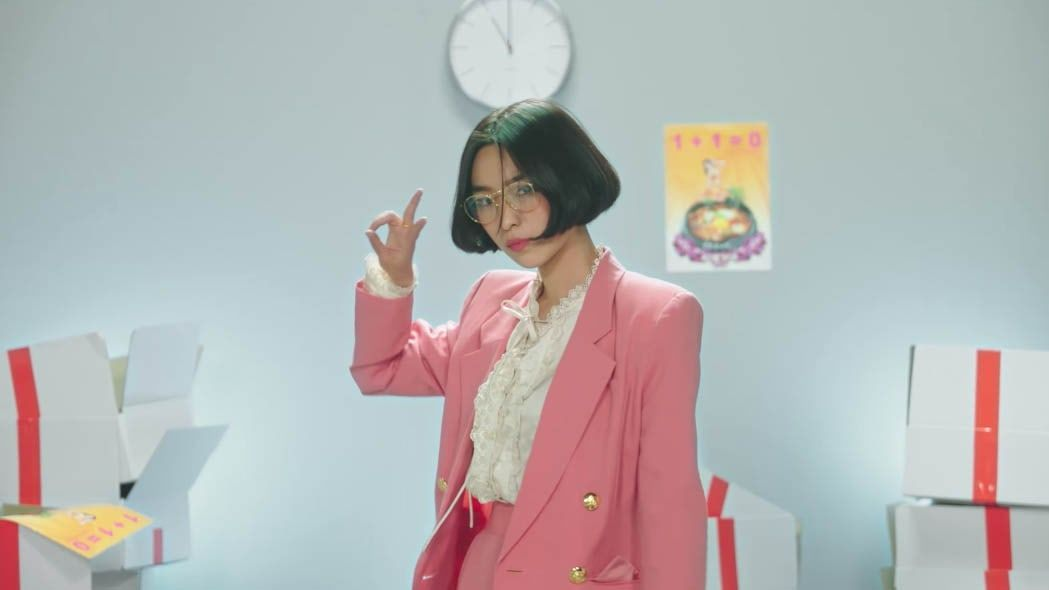 """Watch: Suran Says To Not Throw Away Your Youth For Work In MV For """"1+1=0"""" 