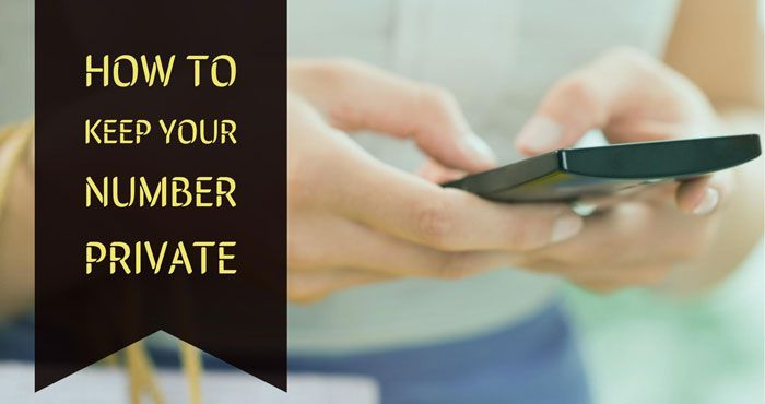 3 Ways to Make Private Phone Calls (With images) Caller