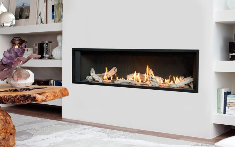 Valor L3 Linear Series Linear Fireplace Gas Fireplace Ideas Living Rooms Corner Gas Fireplace