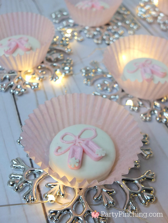 Pez Candy Ballet Slipper Cookies Pez Cherry Candy Nutcracker