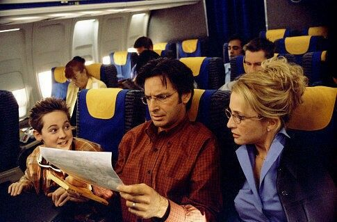 Matt Sam & Jo heading to Rome because Lizzie is sick only pretending to be sick so she can sing with Paolo