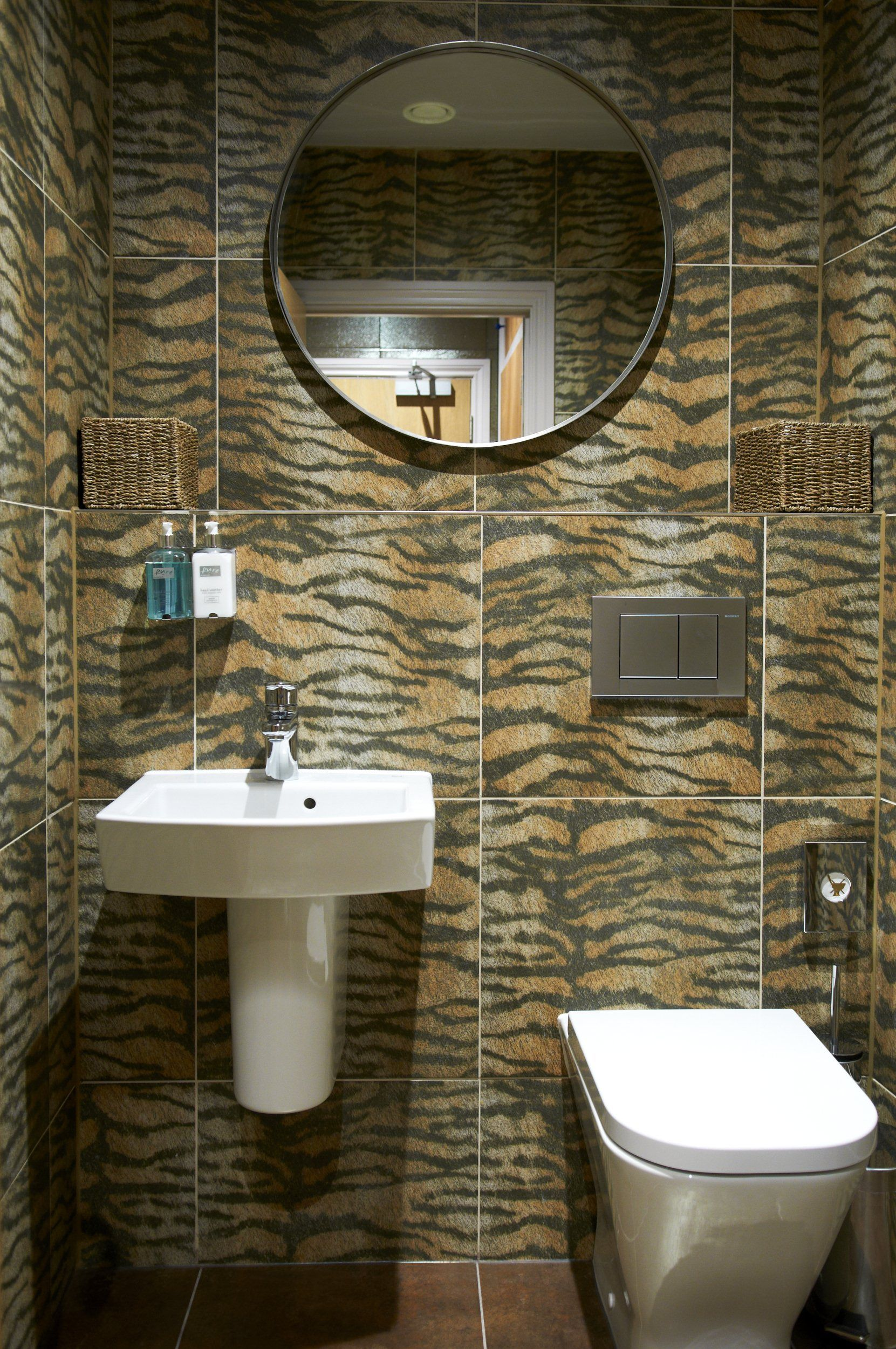 Pin By Original Style On Real Homes In 2019 Tile