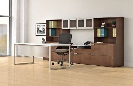 Home Office Furniture Wall Units 44