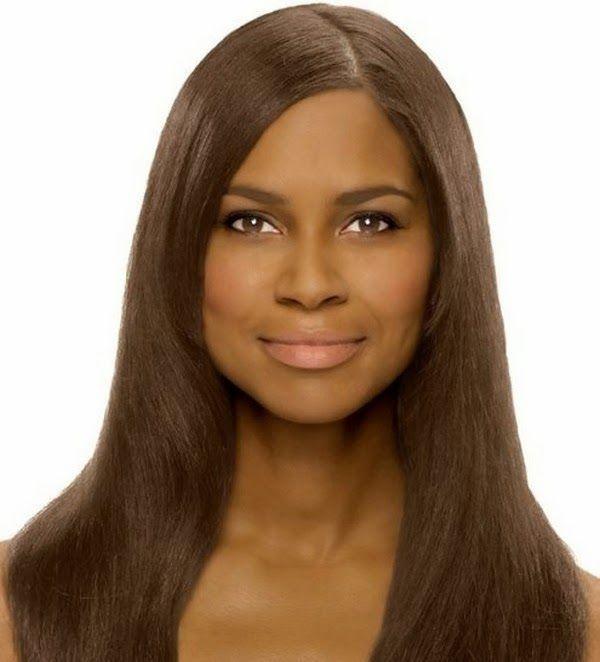 Black Hair Color For Dark Skin Women Hair Color For Black Women