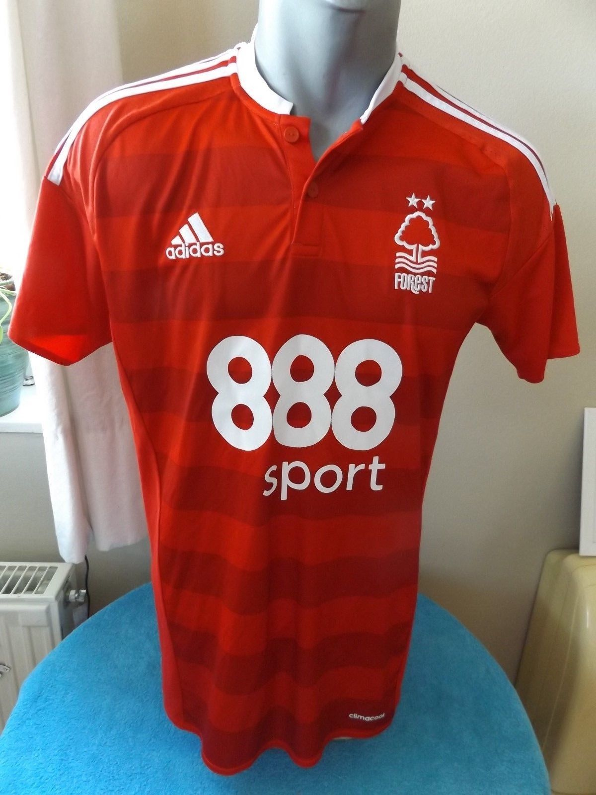 99432ad6d My eBay Active. Find this Pin and more on Soccer Jerseys for Sale ...