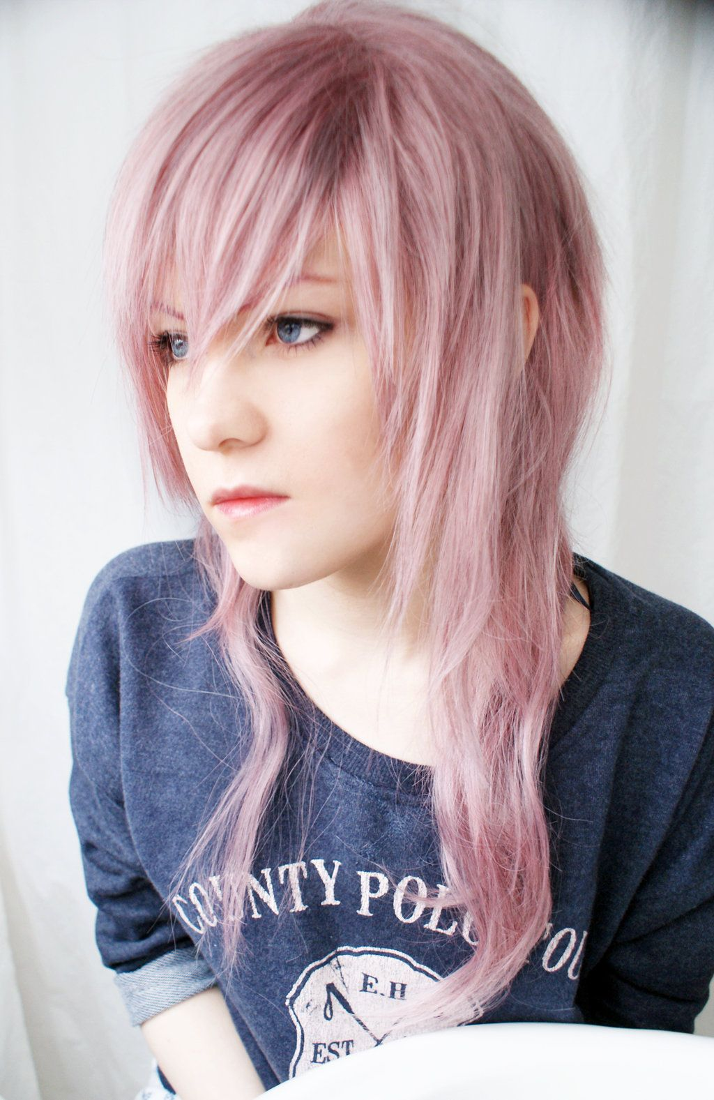 Image Detail For Lightning Farron Test By