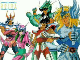 os cavaleiros do zodiaco - Pesquisa Google