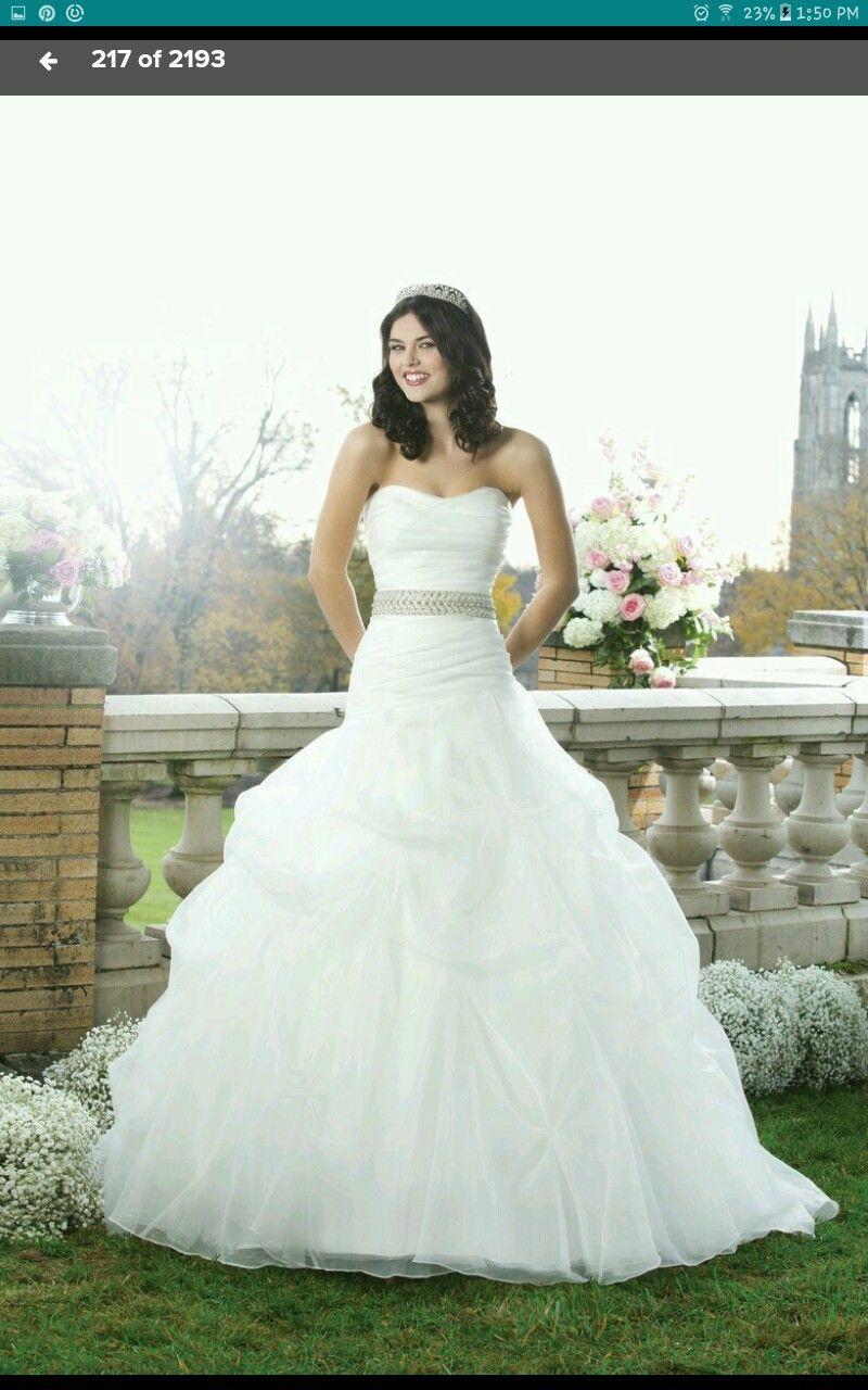 Pin by Vishawn Jones on wedding dresses | Pinterest | Wedding dress ...