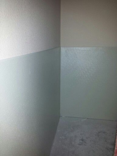 Frp Panels Are Installed In The Restrooms Ctp Frp