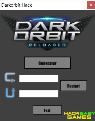 HACK DARK ORBIT URIDIUM V3 GRATUIT TÉLÉCHARGER