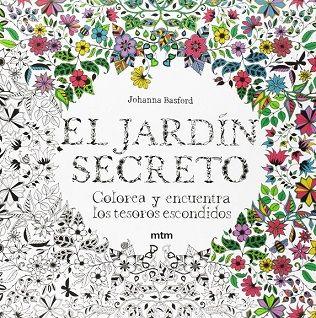 Libros Adultos Para Colorear Libros Antiestres Galakia Libros Para Colorear Jardines Secretos Libros Para Colorear Adultos