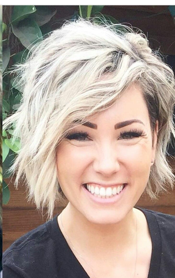 Pin by anna dale on hair pinterest short hair rock and shorts