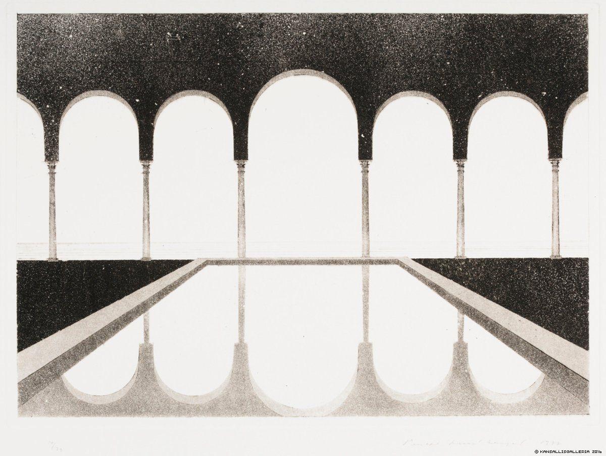 Pentti Lumikangas, Heijastus, 1977