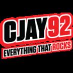 CJAY-FM - 92.1 FM Calgary, AB - Listen Online
