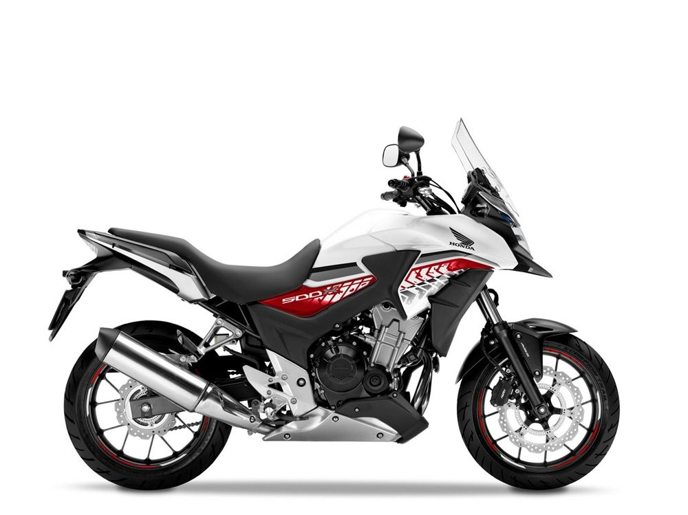 Honda CB500X 2016 Honda cb, Honda cb 500, Adventure