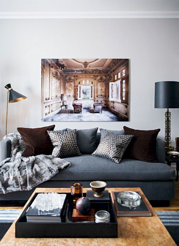 70 First home decorating ideas on a budget #apartmentdecor ... on Awesome Apartment Budget Apartment Living Room Ideas  id=45831