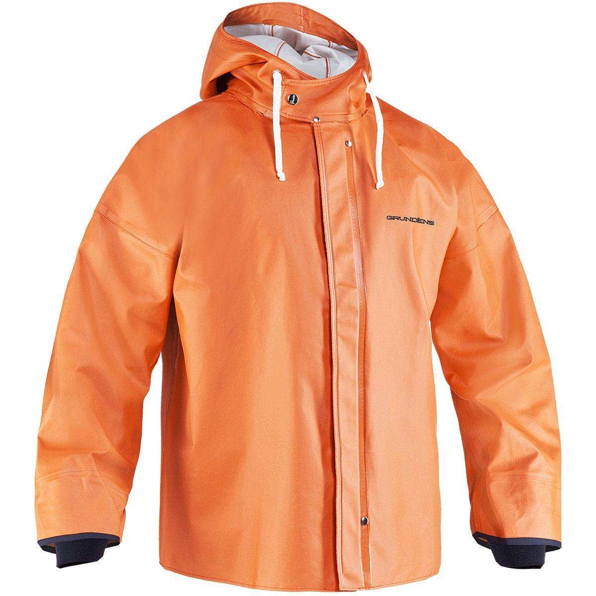 3aaad7822b5 Grundens Brigg 44 Hooded (XL)