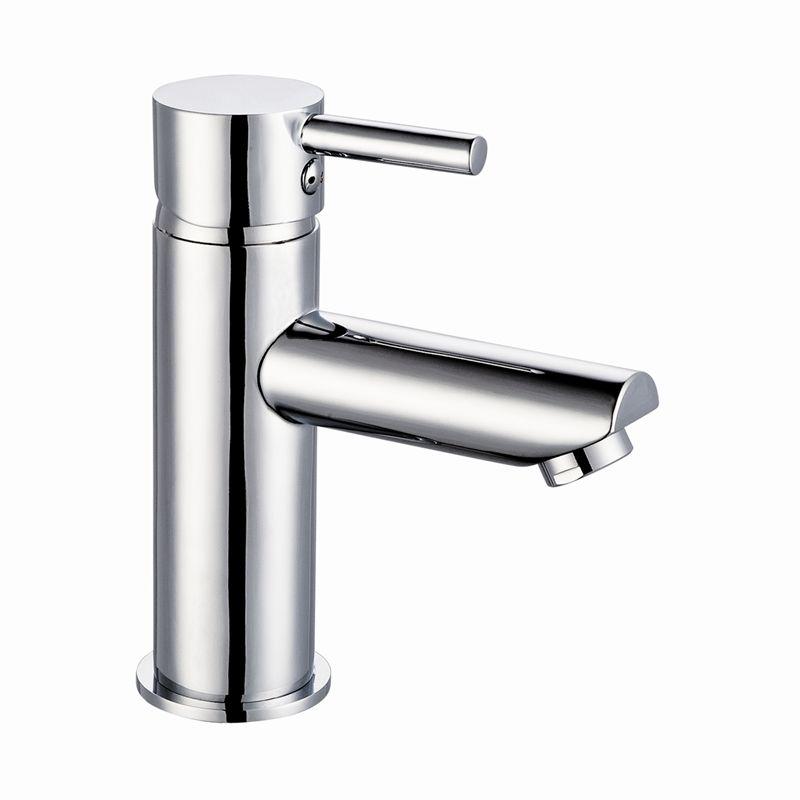 Finlay /& Smith Corrino Bath Spout Chrome