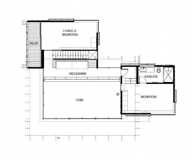 Piha Beach House/Herbst. first floor plan click 4 pics.  unable 2 pin.