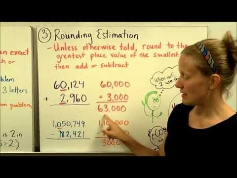 Estimating Sums And Differences Math Addition Math Groups Math Operations Front end estimation worksheets