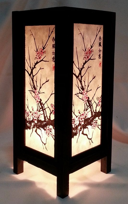 Asian table lamp home decor lighting nightstand lamp bedroom asian table lamp home decor lighting nightstand lamp bedroom lamp desk lamp mozeypictures Choice Image