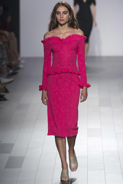 Atractivo Vestidos De Novia Shoji Tadashi Ideas Ornamento ...