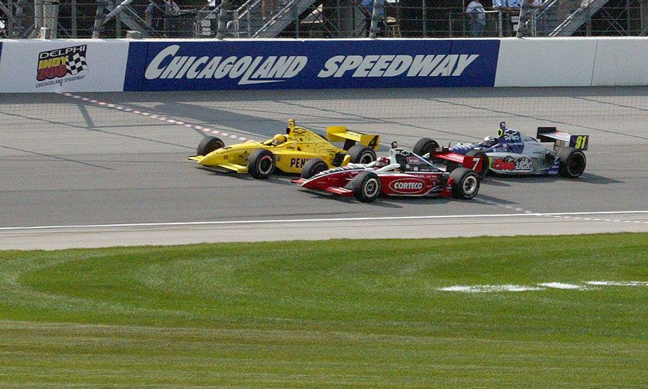 Classic Rewind: A vintage finish in Chicagoland