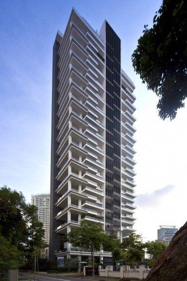 MKPL Architects, MKPL Architects Pte Ltd, world architecture news, architecture jobs