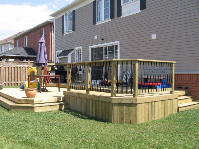 Deck Skirting Ideas On Inexpensive Mobile Home Skirting Ideas